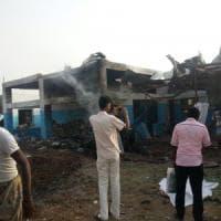 Yemen, ospedale colpito da attacco aereo: 11 persone uccise e almeno 19