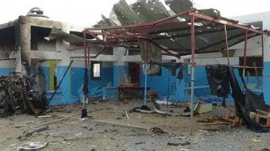 Yemen, ospedale colpito da attacco aereo: 11 persone uccise e almeno 19 feriti