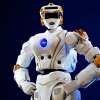 Robot astronauti su Marte: la Nasa mette in palio un milione di dollari