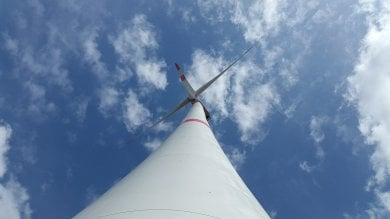 Gb, via libera al parco eolico  offshore più grande del mondo