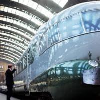 La nuova vita del Settebello, il treno simbolo del boom economico