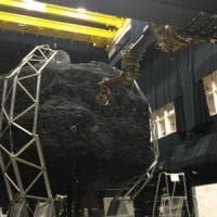 Così la Nasa studierà l'asteroide in rotta verso la Terra
