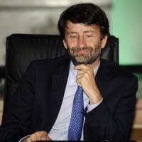 """Franceschini: """"Nessuno sarà abbandonato"""""""