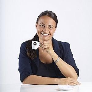 Carolina Vergnano, la signora del caffè partita dall'Australia
