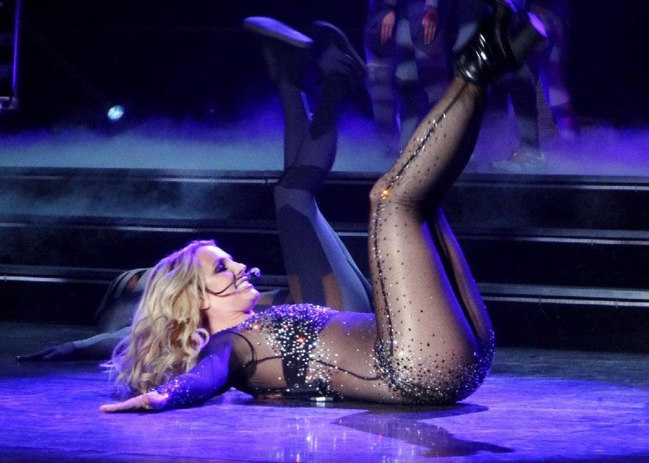 Britney Spears, guadagni record nel 2015
