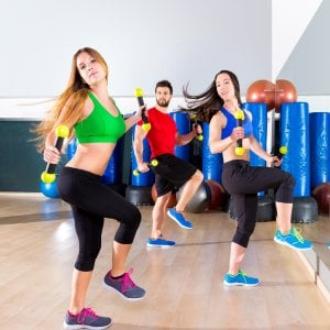 migliore divisione allenamento brucia grassi