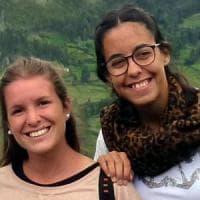 Ecuador, 40 anni agli assassini di Maria e Marina, le ragazze di #ViajoSola