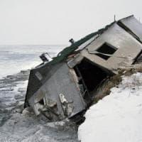 Alaska: cambia il clima, villaggio vota per spostarsi