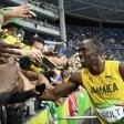 """Atletica, super Bolt fa il bis: domina anche i 200. """"Sono il più grande"""""""