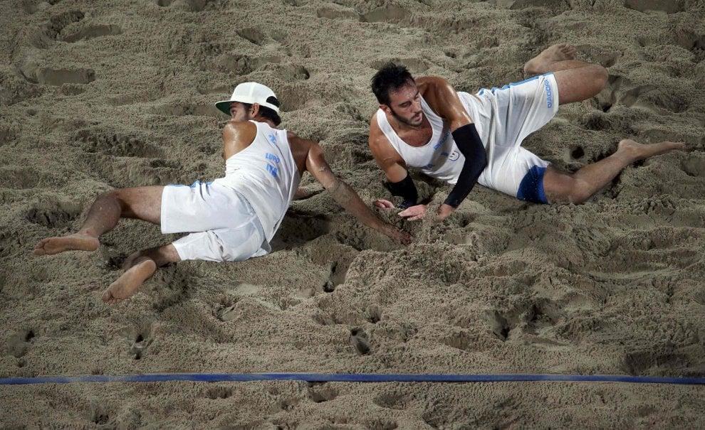 Rio 2016, Italia argento nel beach volley: l'oro va al Brasile