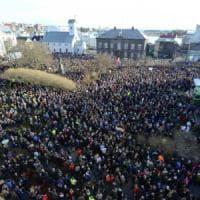 Islanda, svolta liberal: sarà di nuovo possibile comprare immobili e valuta esteri