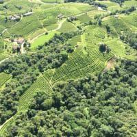 Veneto. Punti di vista sulle colline del prosecco