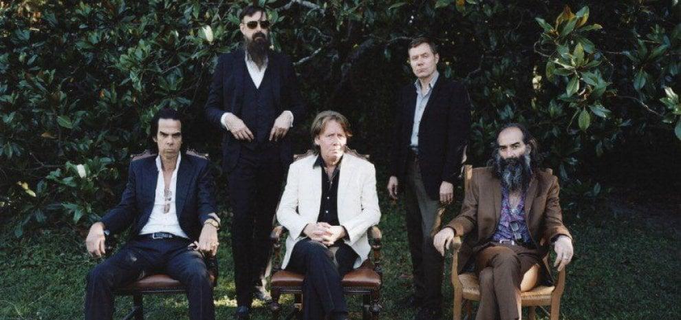 Nick Cave, un nuovo disco e un doc per cantare la persona sconosciuta dentro noi