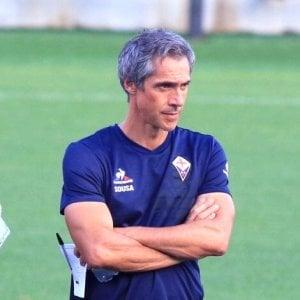 Fiorentina, Sousa: ''Juve super, ma noi vogliamo essere protagonisti''