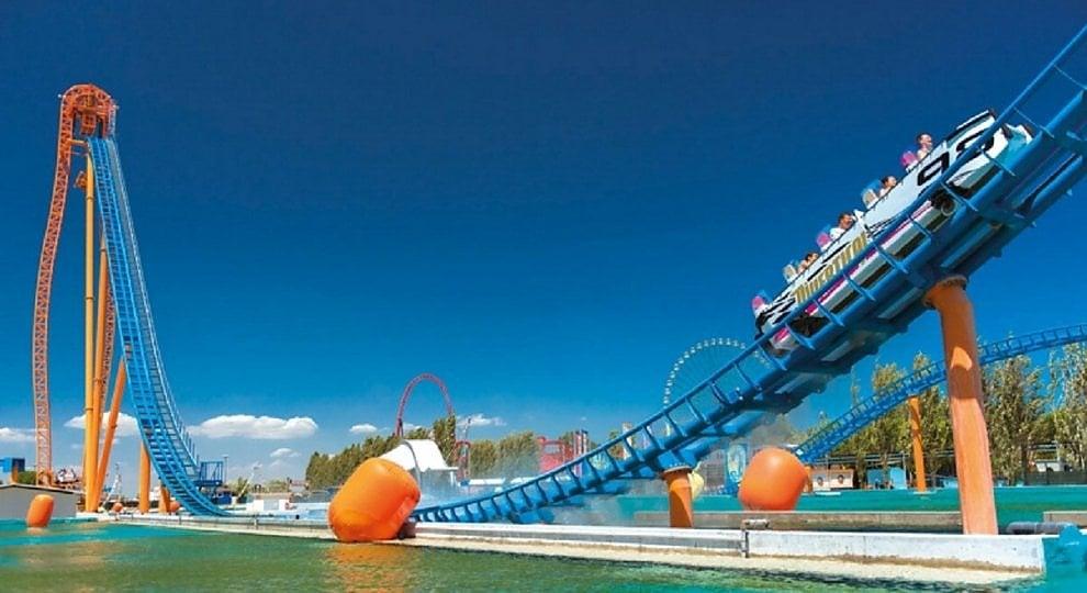 Parchi giochi: in Italia il top -   ft