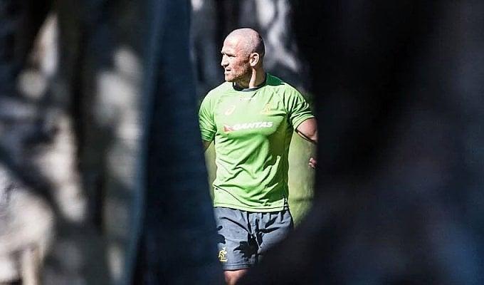 """Rugby, Australia: Lealiifano ha la leucemia, i compagni si rasano per sostenerlo: """"Ti pensiamo"""""""