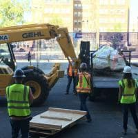 Scoperto in Montana il cranio di un T-Rex: pesa più di una tonnellata