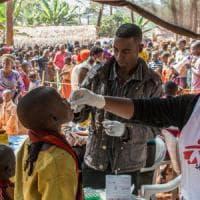 Febbre gialla: mobilitazione per una vaccinazione di massa a Kinshasa