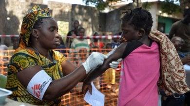 Allarme febbre gialla: vaccinazione di massa a Kinshasa