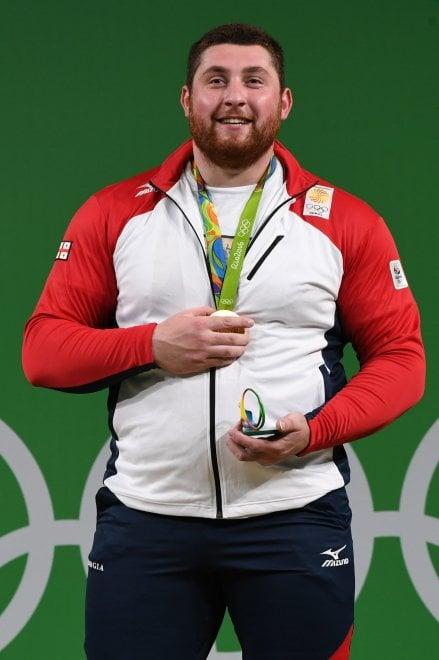 Rio 2016, i 25 ex dopati che hanno vinto una medaglia