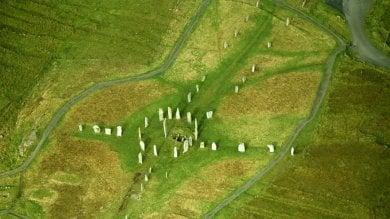 Scozia, quelle antiche pietre in cerchio parlavano alle stelle