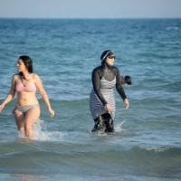 Bikini, burkini e senso del pudore