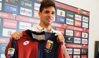 """Genoa, Simeone jr si presenta: """"Ma non chiamatemi El Cholito, m'ispiro a Icardi"""""""