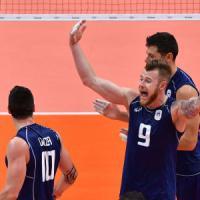 Volley, cuore Italia: battuti gli Usa al tie break, è finale per l'oro.
