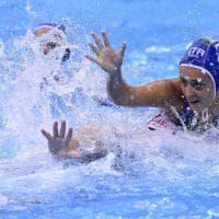 Rio 2016, Setterosa d'argento: Stati Uniti troppo forti
