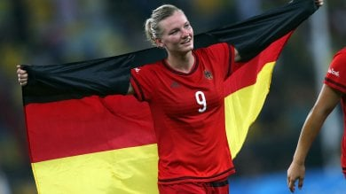 Calcio: oro donne alla Germania, gli uomini cercano il bis contro Neymar