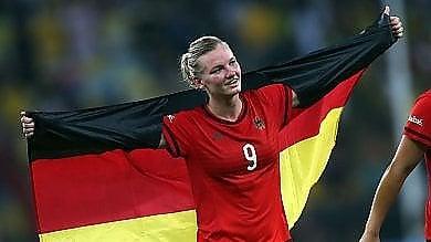 Donne, Germania d'oro: Svezia ko 2-1 I tedeschi cercano bis contro Neymar
