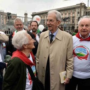 """Presidente Anpi: """"Il Pd non ha rispetto della nostra storia. Meglio non andare alle Feste dell'Unità"""""""