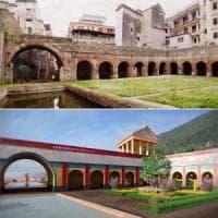 Costiera amalfitana, Minori: villa romana tra muffa e incuria