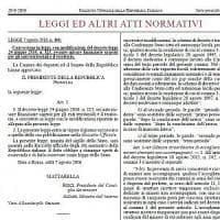 Pubblicato il dl Enti locali: via alla rateizzazione delle cartelle Equitalia