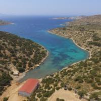 """""""Marine Sanctuary"""" nell'isola di Lipsi, perla del Dodecaneso"""