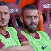 Roma-Udinese, il film della partita