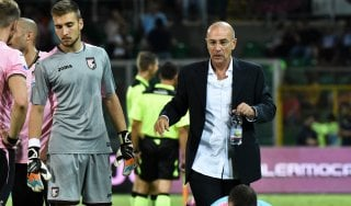 """Palermo, Ballardini: """"Sassuolo realtà consolidata ma noi ci proviamo"""""""