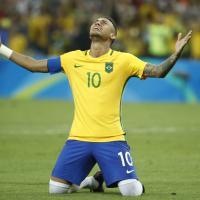 Rio 2016, Neymar regala l'oro al Brasile nel calcio: la Germania si inchina ai rigori