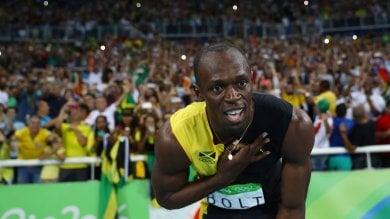Leggenda Bolt: è il 9° oro ai Giochi