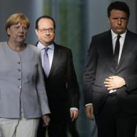 Conversazione con Renzi sul manifesto europeo di Ventotene