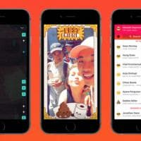 Facebook lancia Lifestage, l'app per teenager