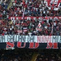 Milan-Torino, il film della partita