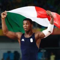 Rio 2016, per Chamizo riscatto di bronzo: sul podio nella lotta