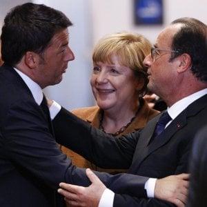 """Referendum, Renzi: """"Comunque vada, le elezioni nel 2018"""""""