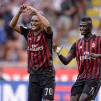 Serie A: Inter ko con il Chievo, pari Napoli. Sorridono Milan, Lazio e Sassuolo