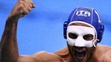 Il Settebello vince il bronzo: Montenegro ko