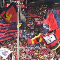 Genoa-Cagliari, il film della partita