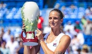 Tennis, Cincinnati: Kerber ko in finale con la Pliskova, sfuma vetta Wta