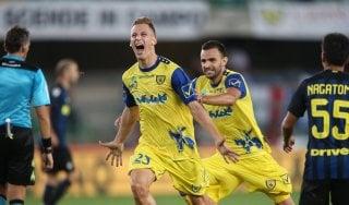 Chievo-Inter 2-0: Birsa show, esordio flop per De Boer