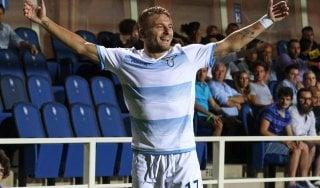 Atalanta-Lazio 3-4: difese in vacanza, la spuntano i biancocelesti